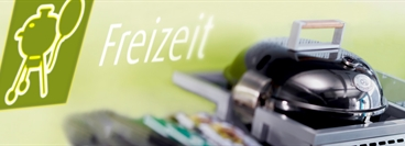 Gas & More website (Schweiz):